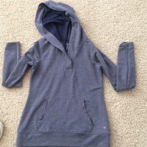 Layers hoodie